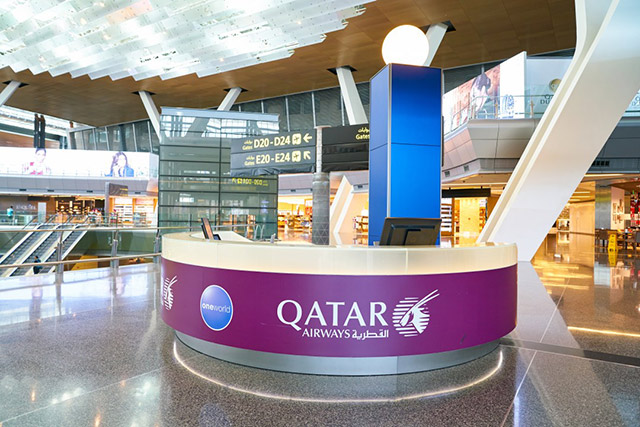 Citizens Of 242 Countries Eligible For Qatar EVisa